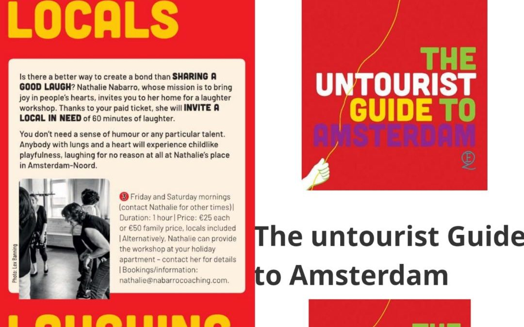 The Untourist Guide